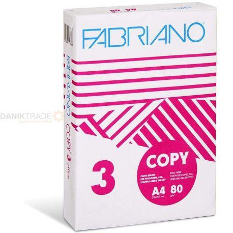 Papir za fotokopiranje A-4 80 gr.» Fabriano « Image