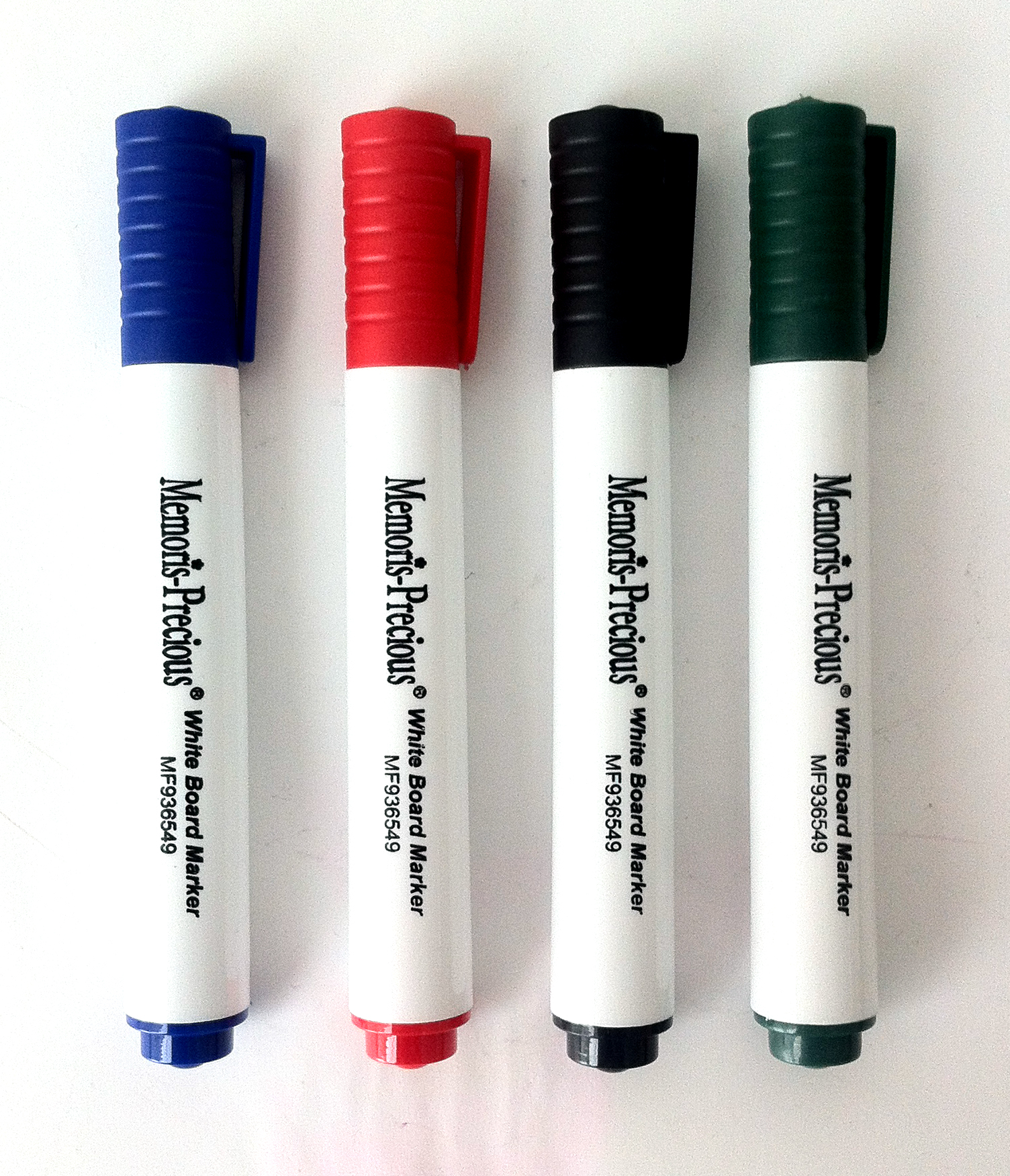 Flomaster za belu školsku tablu sa promenjivim uloškom (patronom) » Mem. – Precious « Image