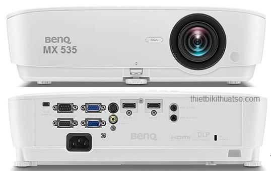 Projektor BENQ MX 535 Image