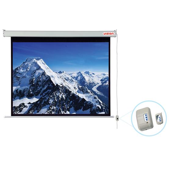 Platno zidno električno Vision - 180x180cm Image