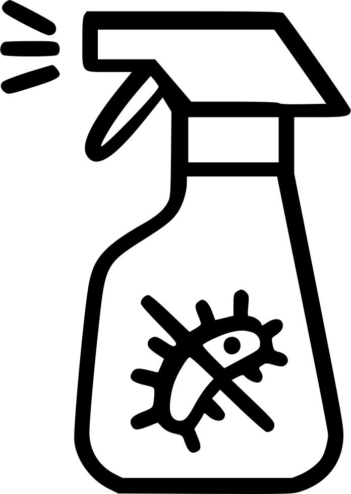 Gel/sprej za trenutnu dezinfekciju ruku Image
