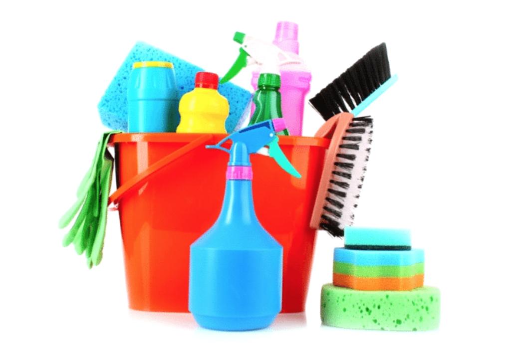 Sredstva za dezinfekciju radnih površina i univerzalno čišćenje podova Image