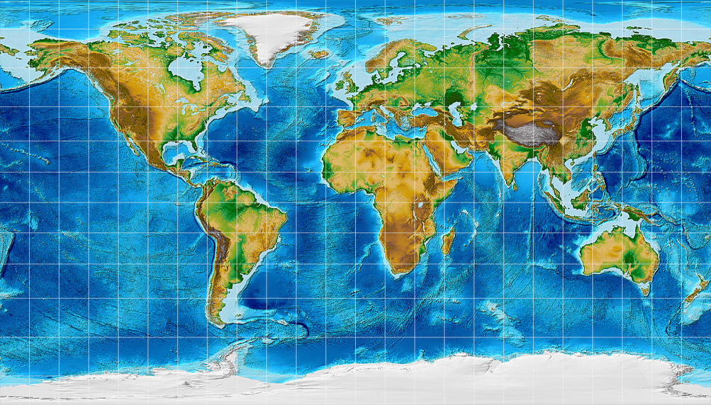Zidne karte Image